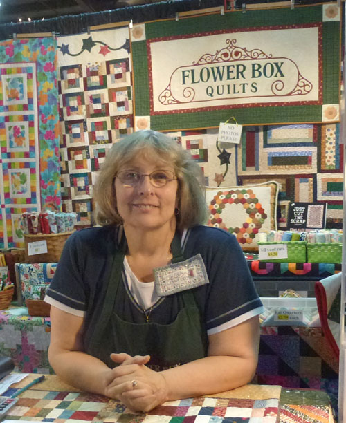 Contact Flower Box Quilts