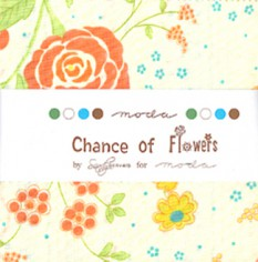 Chance of Flowers