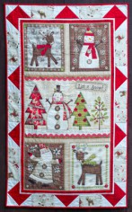 Holiday Stitches - WEB 400