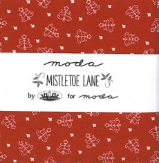 Mistletoe-Lane