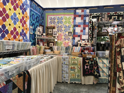 Shows - Flower Box Quilts : quilt shows ontario - Adamdwight.com